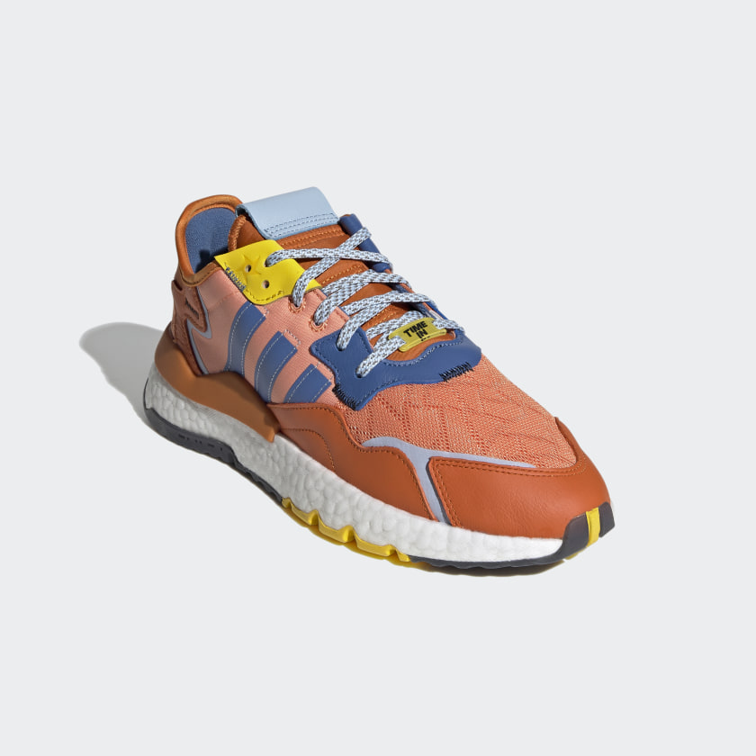 thumbnail 13 - adidas Originals Ninja Nite Jogger Shoes Men's
