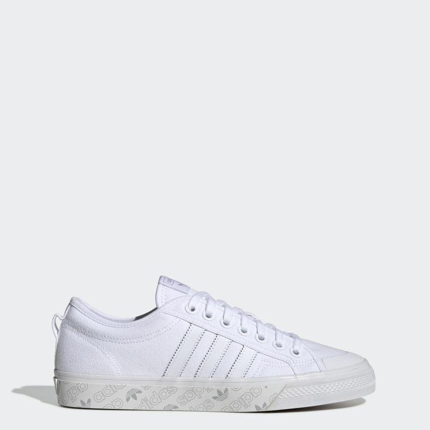adidas-Originals-Nizza-Shoes-Men-039-s thumbnail 11