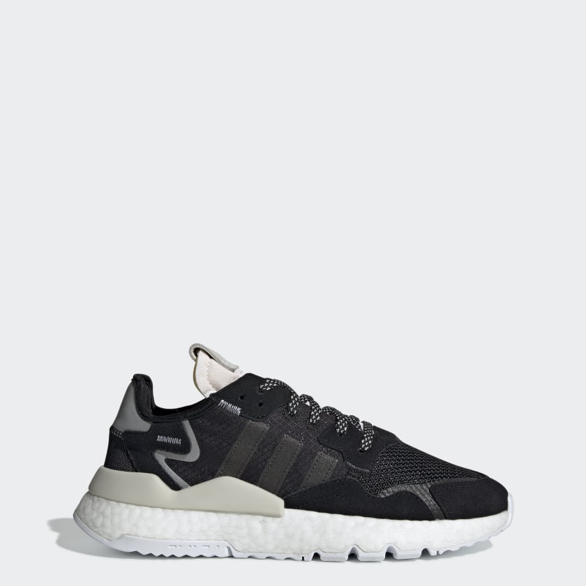 adidas-Originals-Nite-Jogger-Shoes-Women-039-s thumbnail 12