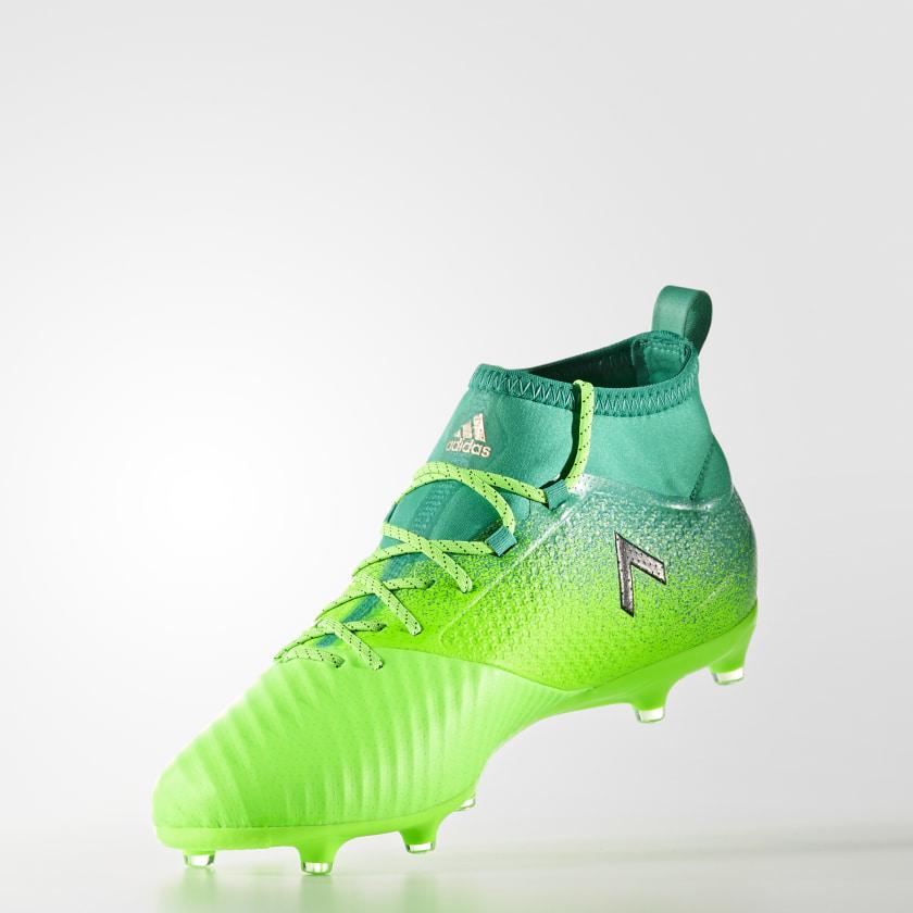 Zapatillas de Fútbol ACE 17.2 Primemesh Terreno Firme - Verde adidas ... 3aea3213c3e91