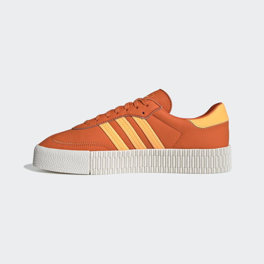adidas-Originals-SAMBAROSE-Shoes-Women-039-s thumbnail 47