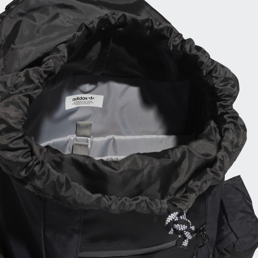 thumbnail 9 - adidas-Originals-Adventure-Toploader-Backpack-Men-039-s