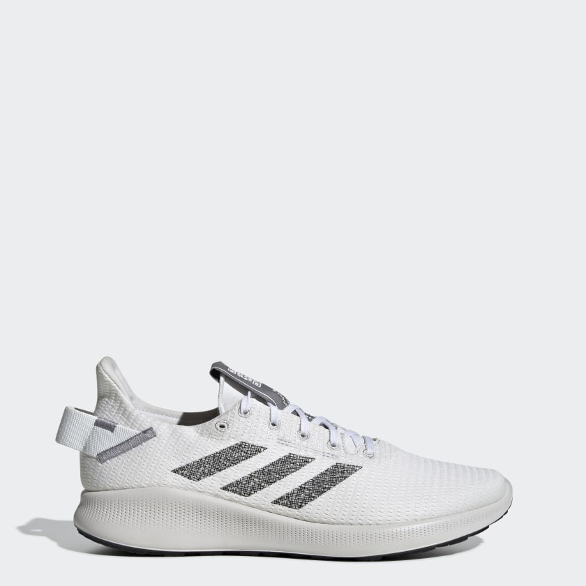 adidas-Sensebounce-Street-Shoes-Men-039-s miniatura 11