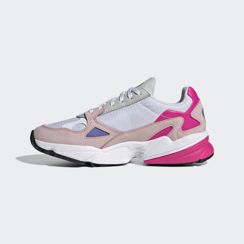 adidas-Originals-Falcon-Shoes-Women-039-s thumbnail 83