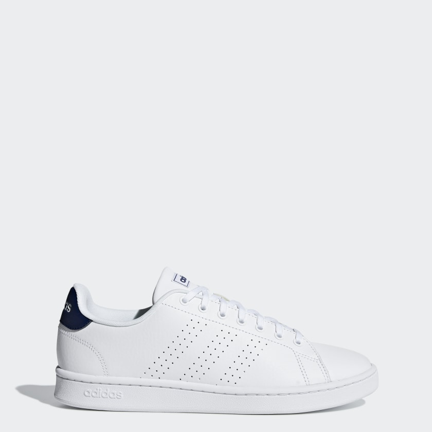 adidas-Advantage-Shoes-Men-039-s miniatura 12