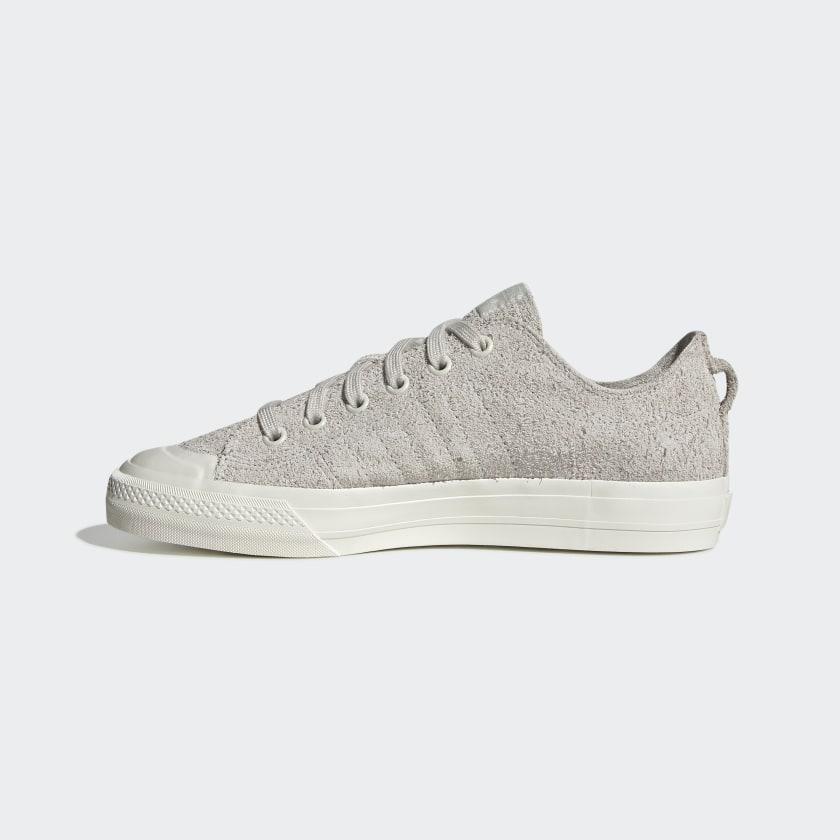adidas-Originals-Nizza-RF-Shoes-Men-039-s thumbnail 11