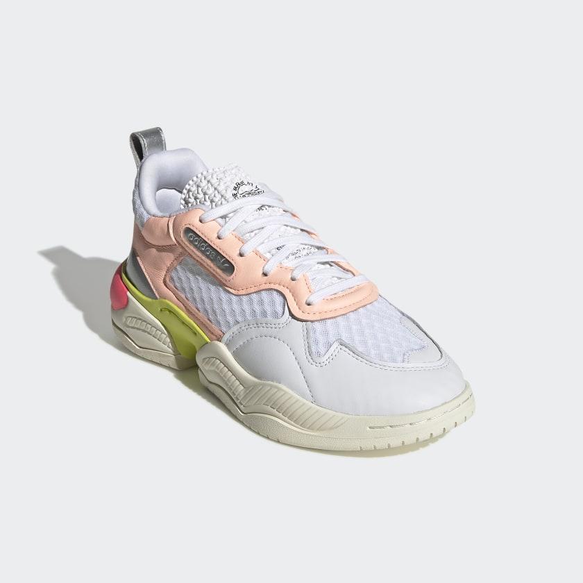 adidas-Originals-Supercourt-RX-Shoes-Women-039-s thumbnail 11