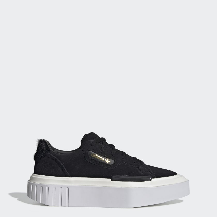 adidas-Originals-Hypersleek-Shoes-Women-039-s thumbnail 11