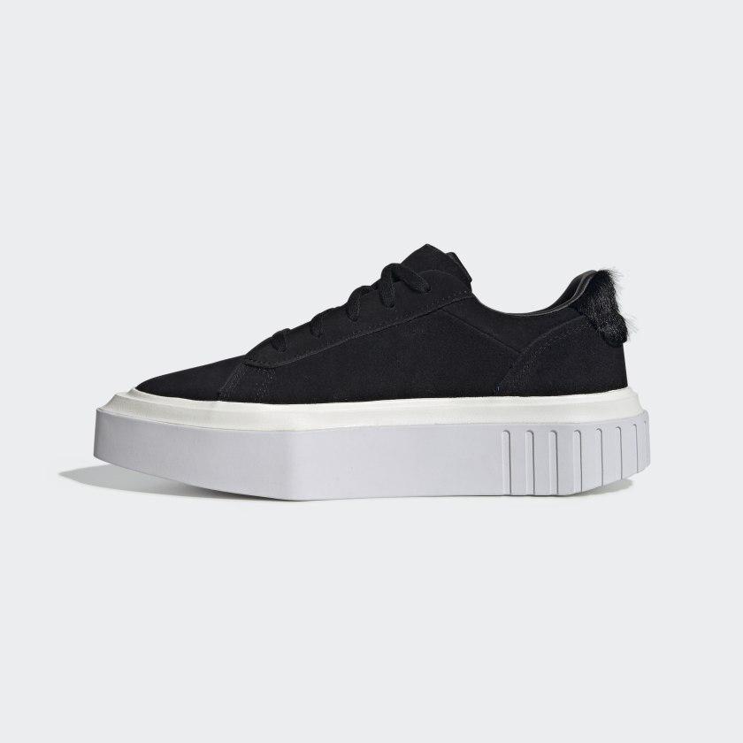 adidas-Originals-Hypersleek-Shoes-Women-039-s thumbnail 12