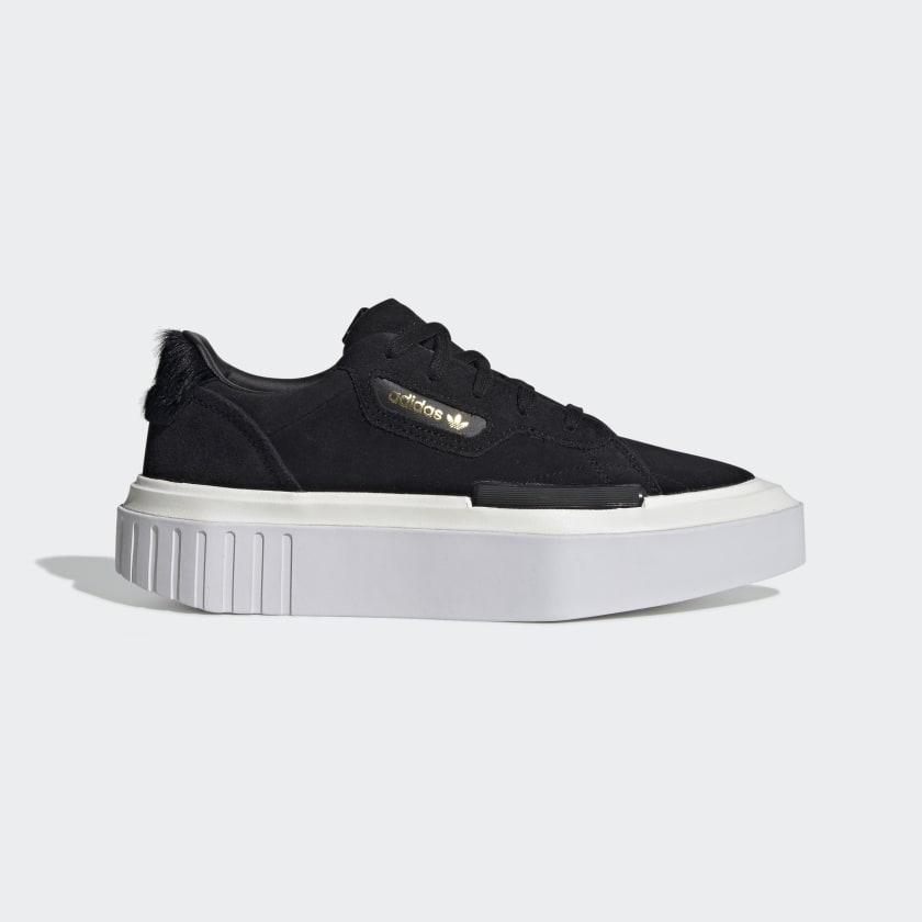 adidas-Originals-Hypersleek-Shoes-Women-039-s thumbnail 13