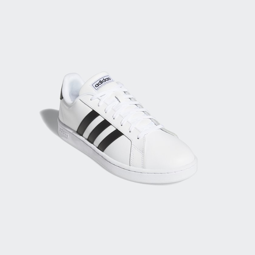 adidas-Grand-Court-Shoes-Men-039-s thumbnail 12