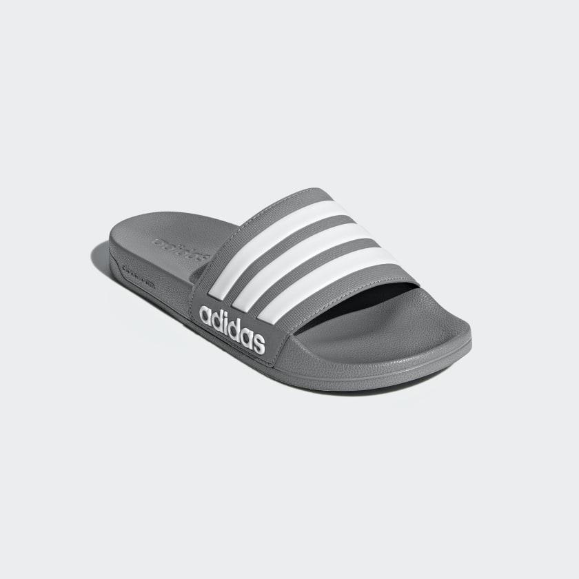 adidas-Adilette-Cloudfoam-Slides-Men-039-s thumbnail 36