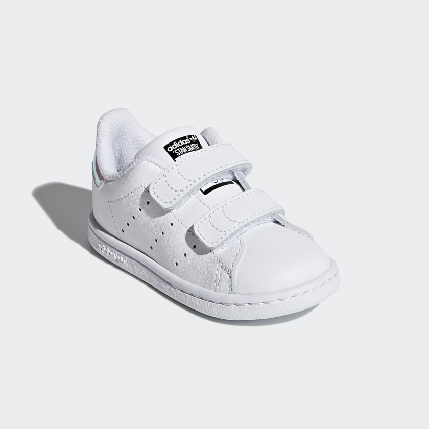 new style 2697f 0db6b Stan Smith Schuh