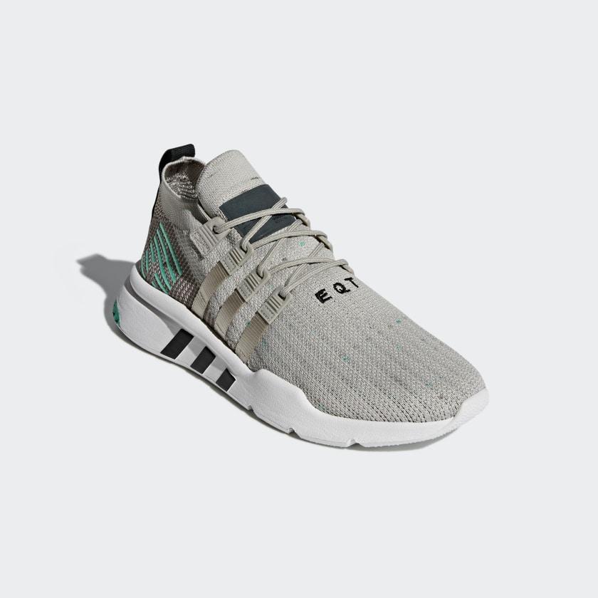 EQT Support Mid ADV Primeknit Shoes