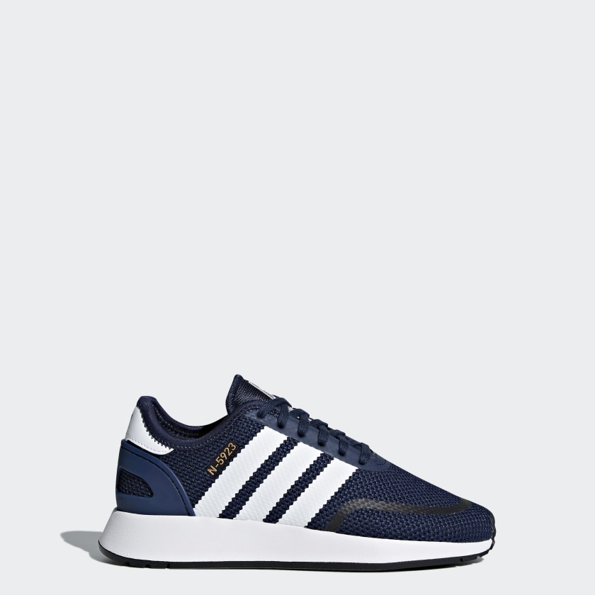 adidas-Originals-N-5923-Shoes-Kids-039 thumbnail 12