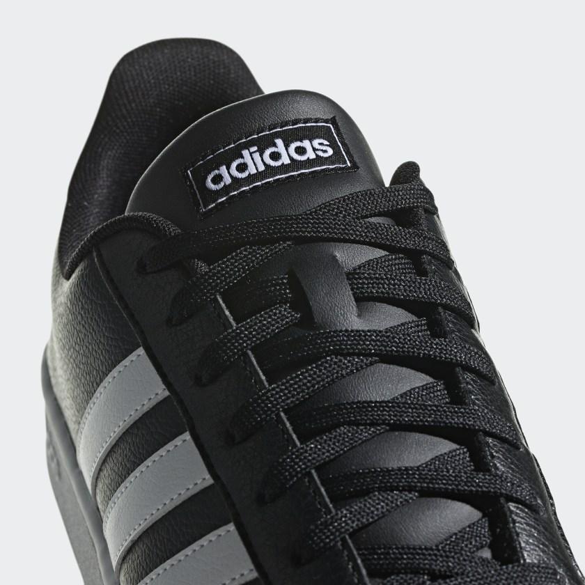 adidas-Grand-Court-Shoes-Men-039-s thumbnail 20