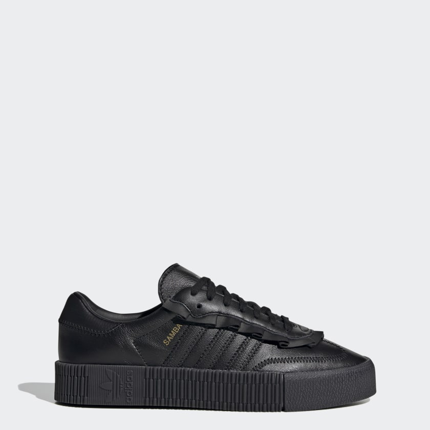 adidas-Originals-SAMBAROSE-Shoes-Women-039-s thumbnail 13