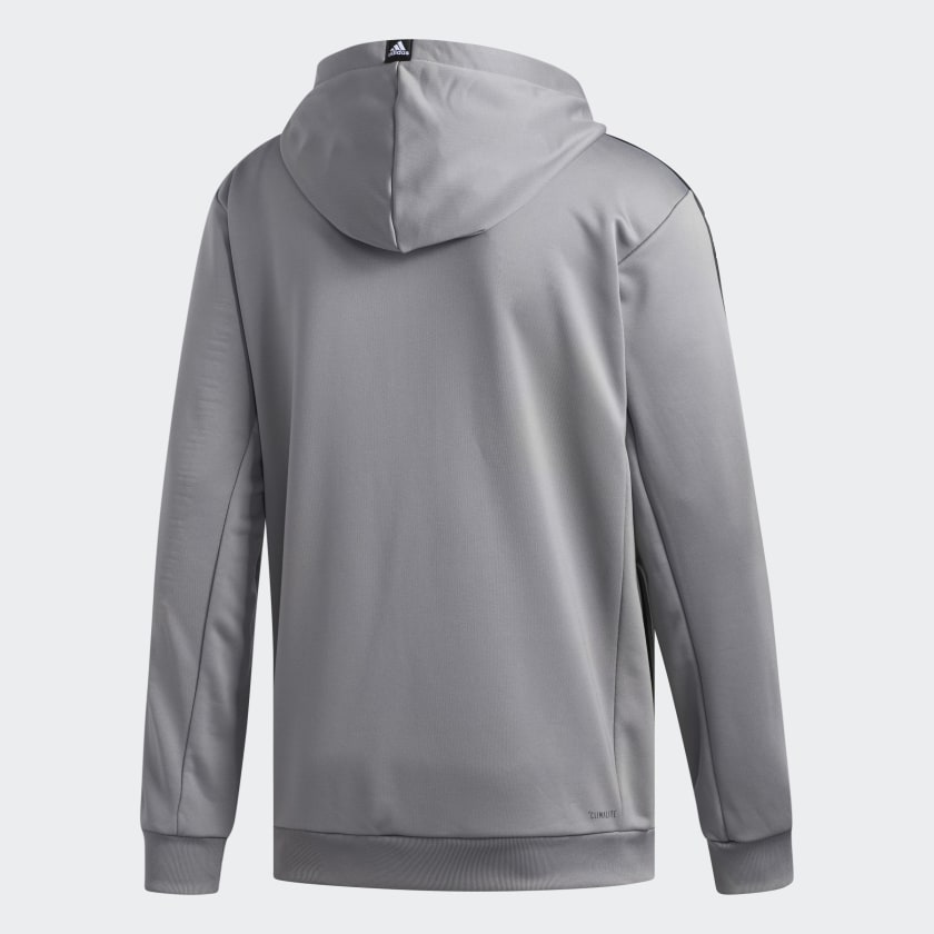 adidas-Pro-Madness-Hoodie-Men-039-s thumbnail 19