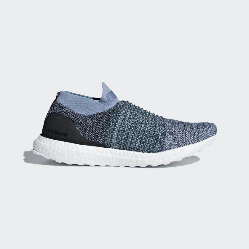 adidas-Ultraboost-Laceless-Parley-Shoes-Men-039-s thumbnail 11