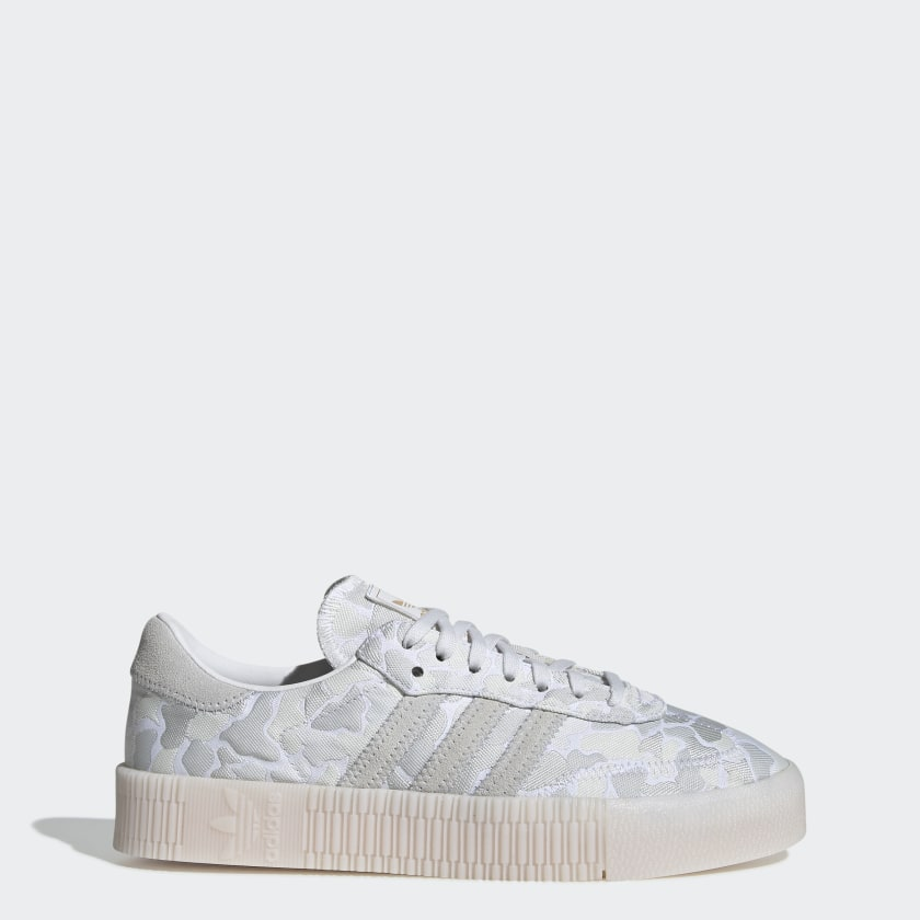 adidas-Originals-SAMBAROSE-Shoes-Women-039-s thumbnail 22
