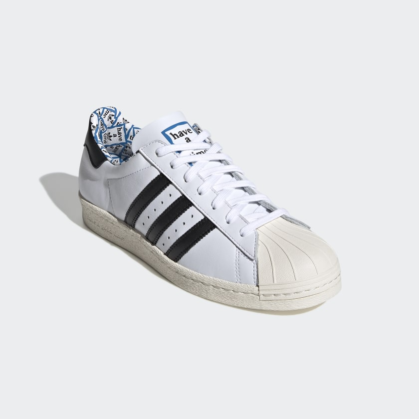 Tenis Superstar 80S Have A Good Time