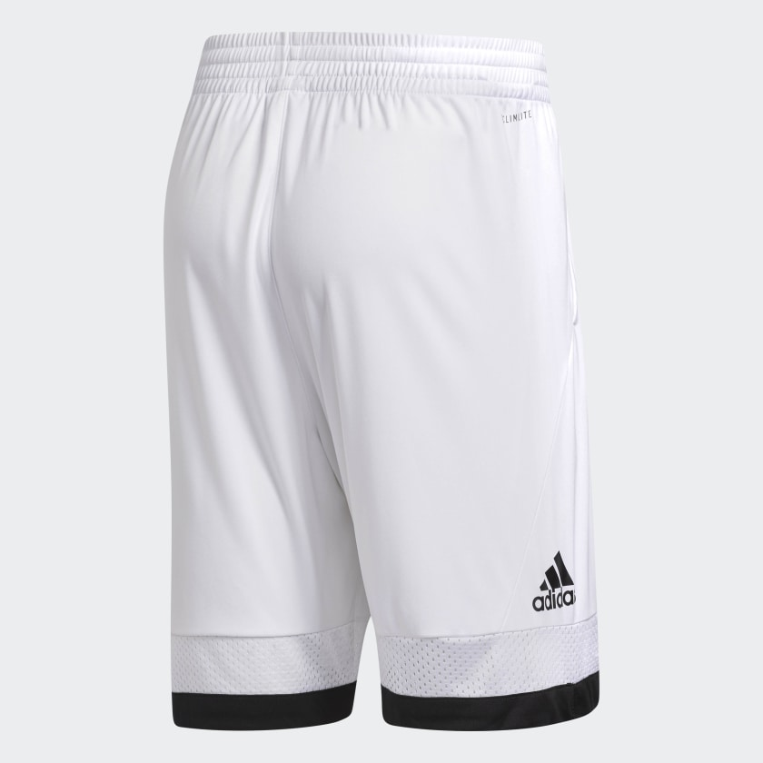adidas-Pro-Bounce-Shorts-Men-039-s thumbnail 21