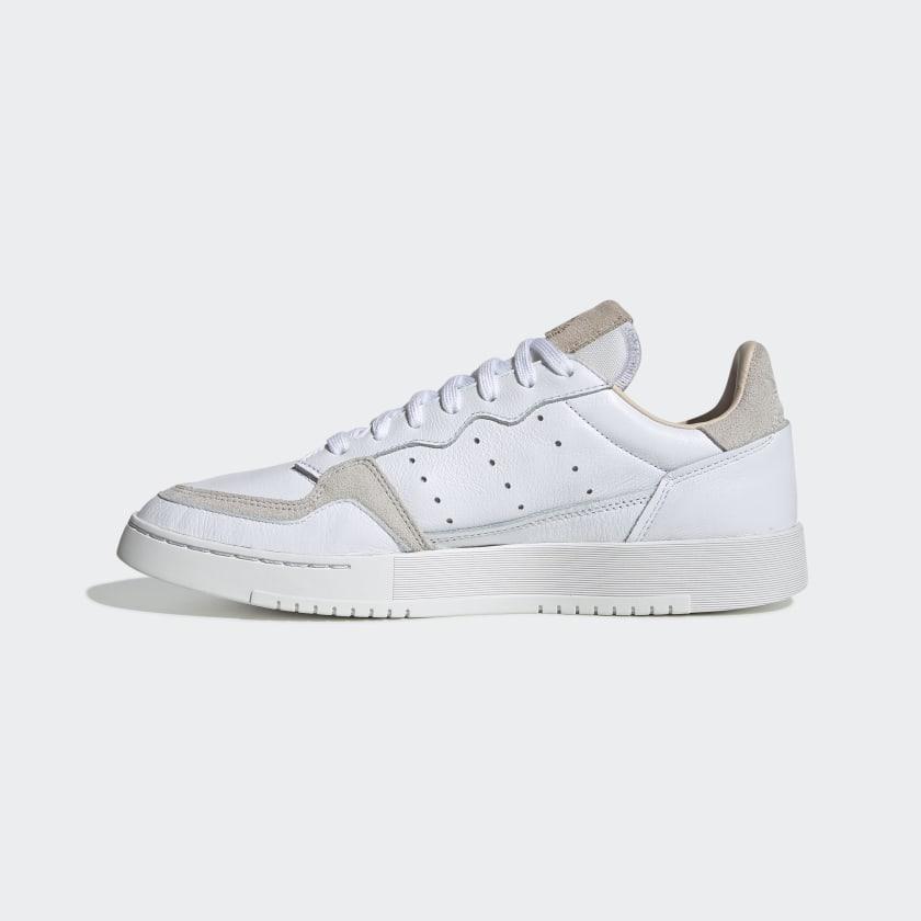 adidas-Originals-Supercourt-Shoes-Men-039-s thumbnail 13