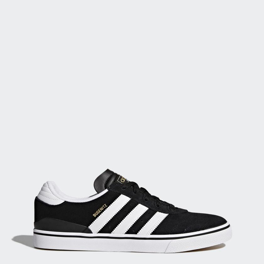 adidas Originals »Busenitz« Sneaker anzeigen schwarz weiß