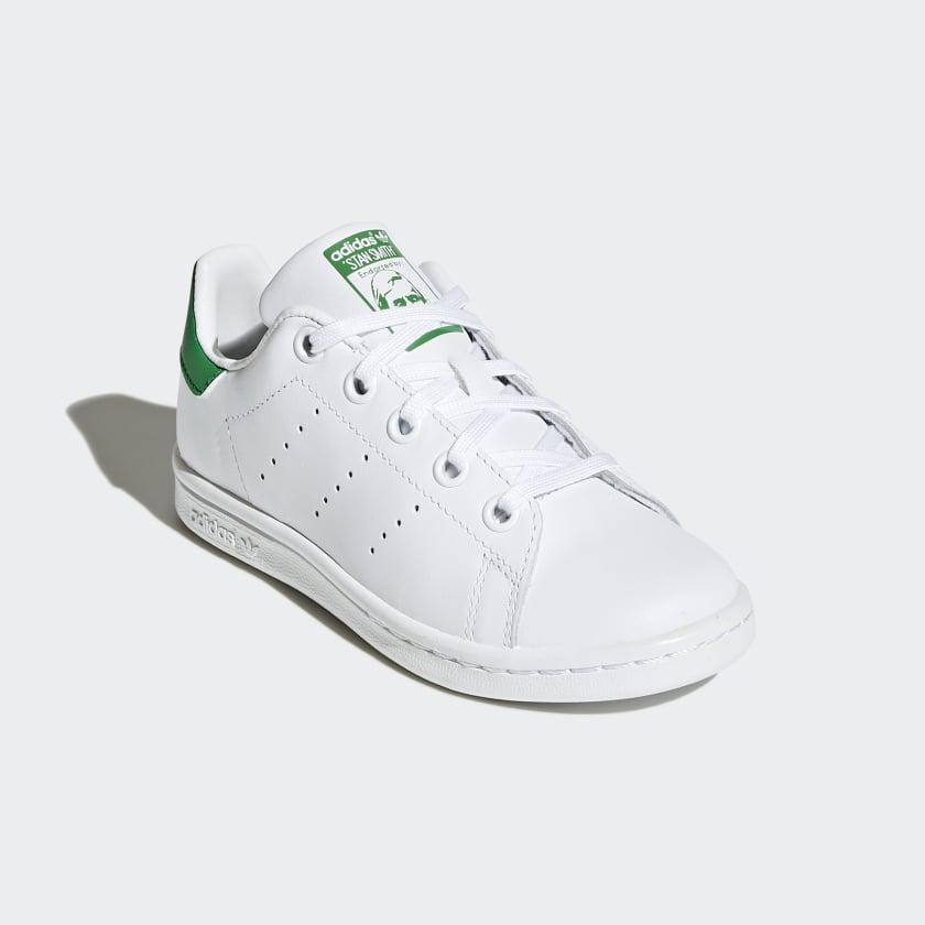 ecab18221c Tênis Stan Smith - Branco adidas