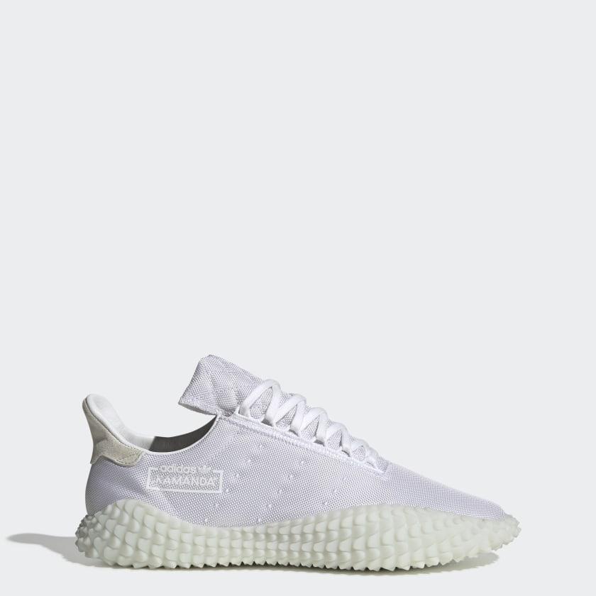 adidas-Originals-Kamanda-Shoes-Men-039-s thumbnail 11