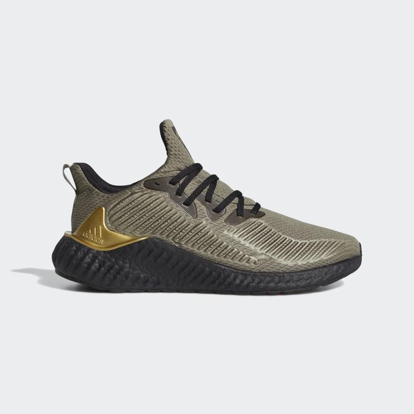 adidas-Alphaboost-Shoes-Men-039-s thumbnail 22