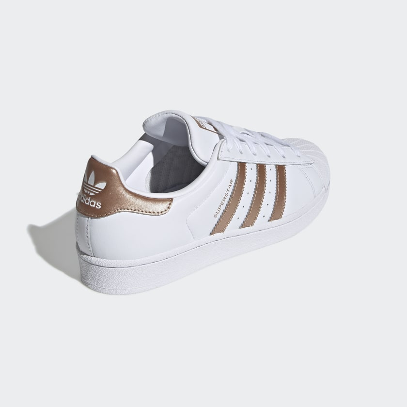 adidas-Originals-Superstar-Shoes-Women-039-s thumbnail 11