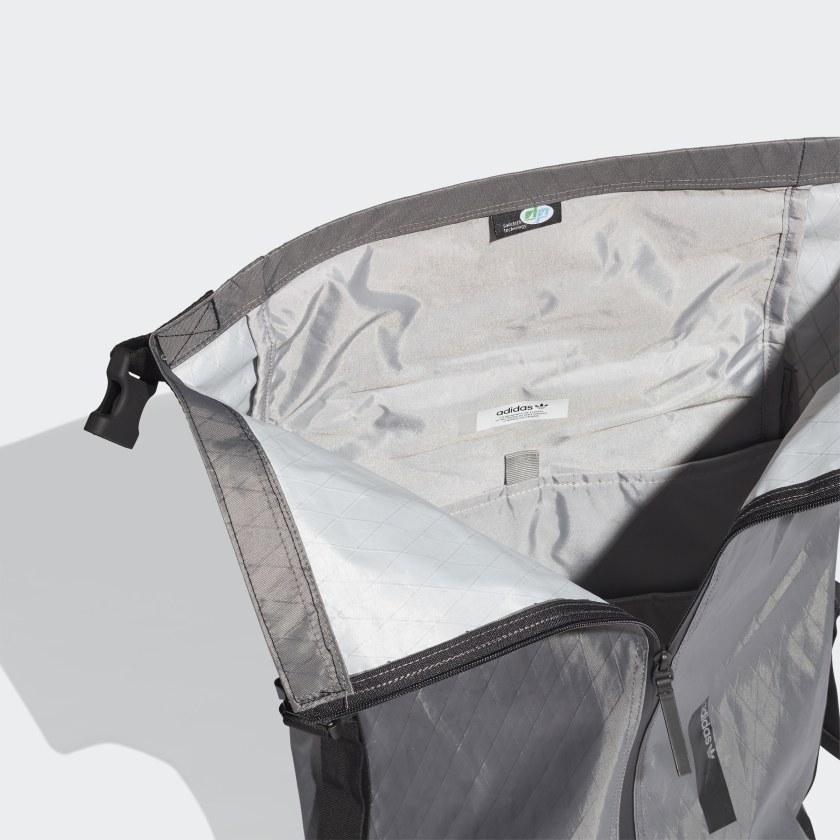 adidas-Originals-Future-Roll-Top-Backpack-Men-039-s thumbnail 11