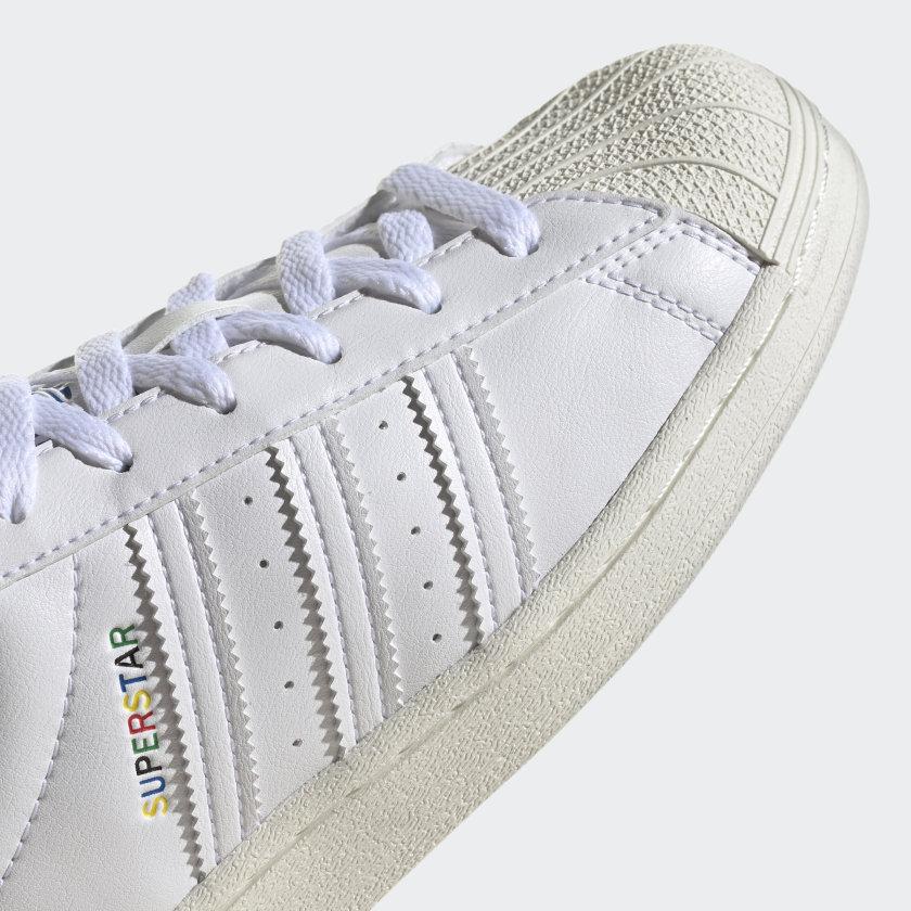thumbnail 16 - adidas Originals Superstar Shoes Women's