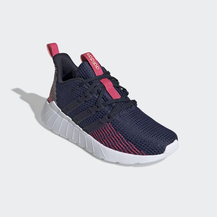 adidas-Questar-Flow-Shoes-Kids-039 thumbnail 11