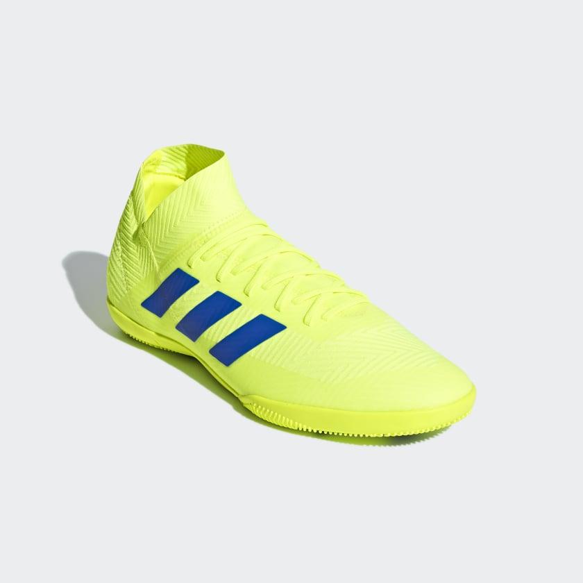 Zapatos de Fútbol Nemeziz Tango 18.3 Bajo Techo