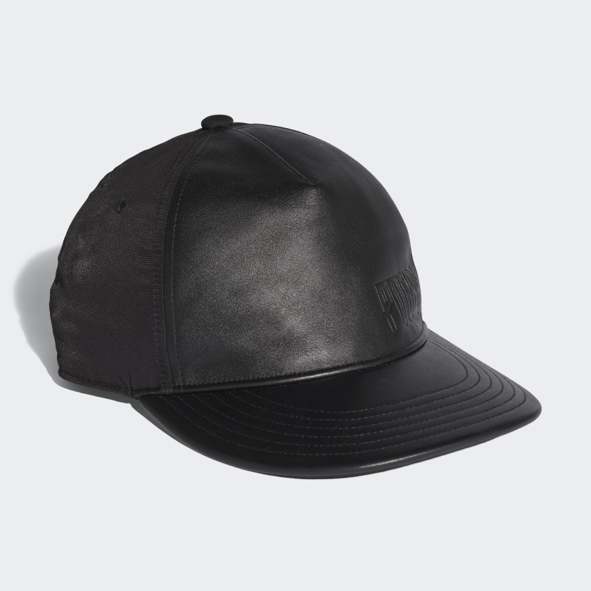 Paul Pogba Flat-Brim Hat