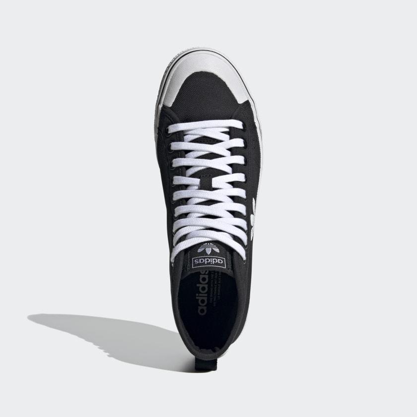 adidas-Originals-Nizza-Hi-Shoes-Men-039-s thumbnail 19