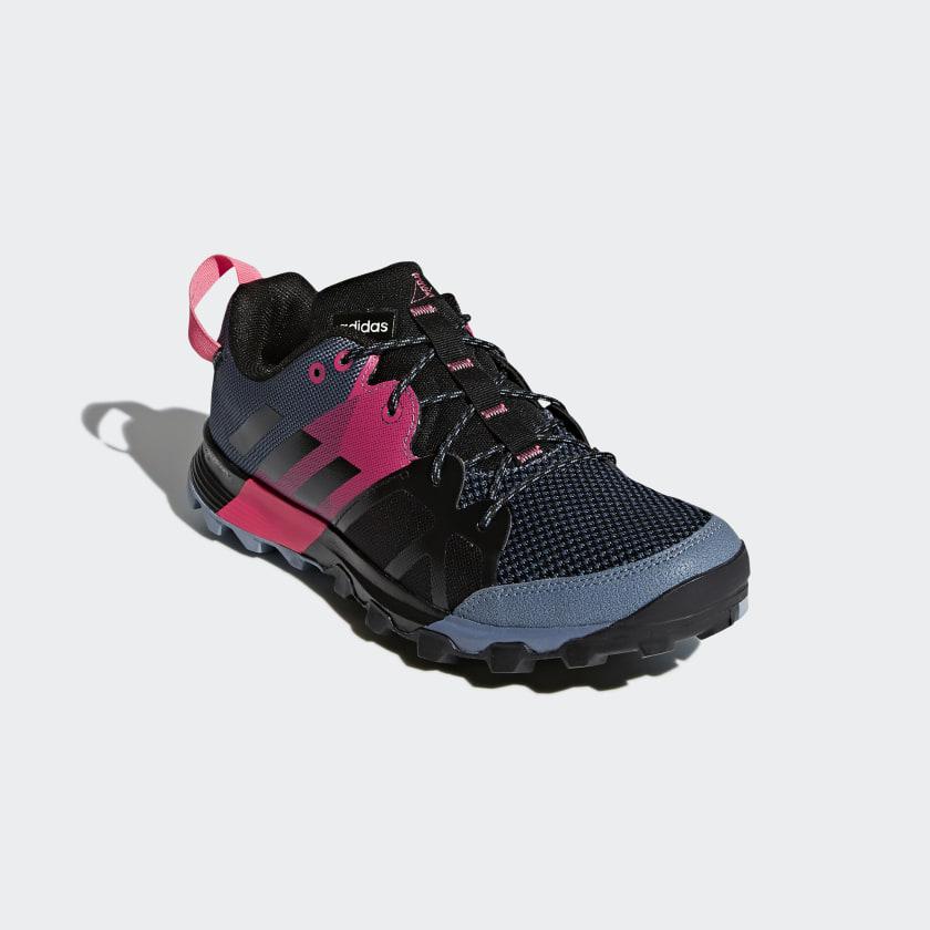 Zapatillas de Trail Kanadia 8.1