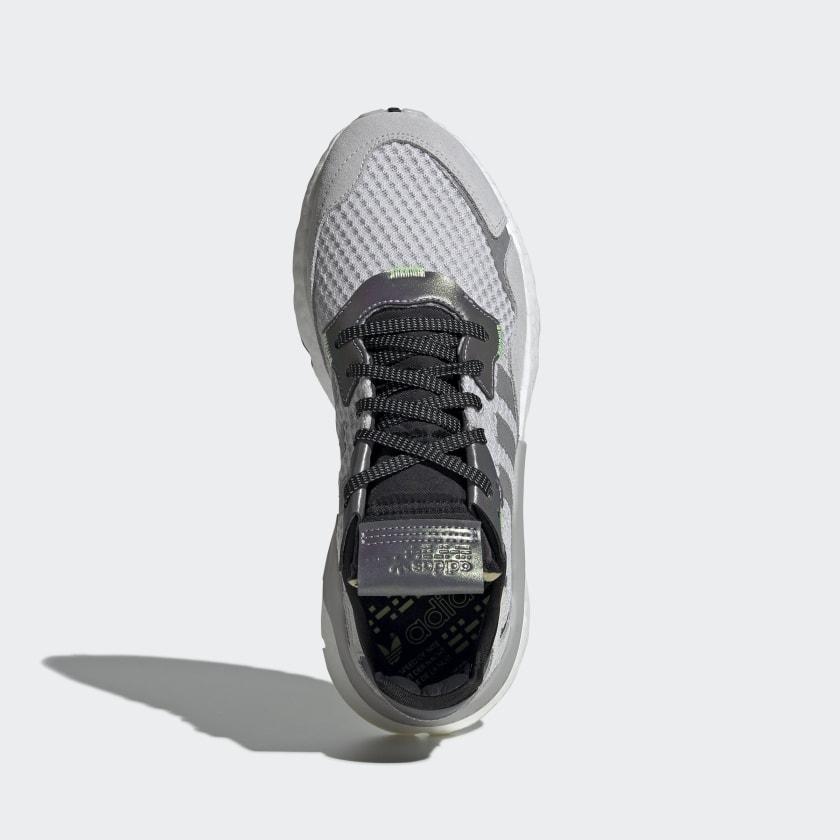 adidas-Originals-Nite-Jogger-Shoes-Men-039-s thumbnail 30