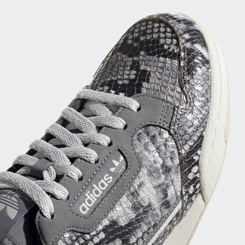 miniature 16 - Adidas Originals Continental 80 chaussures homme