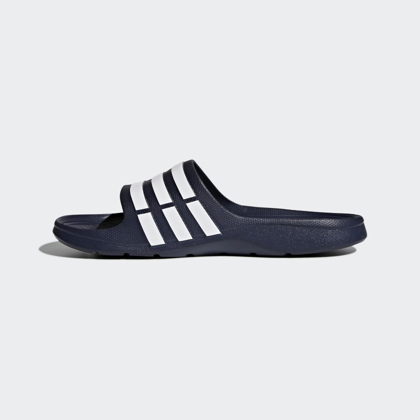adidas-Duramo-Slides-Men-039-s thumbnail 23