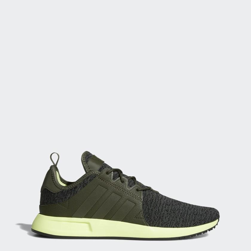 adidas-X-PLR-Shoes-Men-039-s thumbnail 2