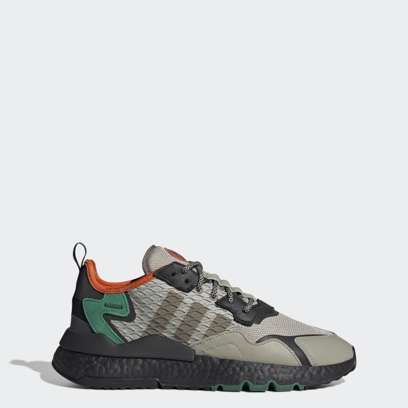 adidas-Originals-Nite-Jogger-Shoes-Men-039-s thumbnail 21