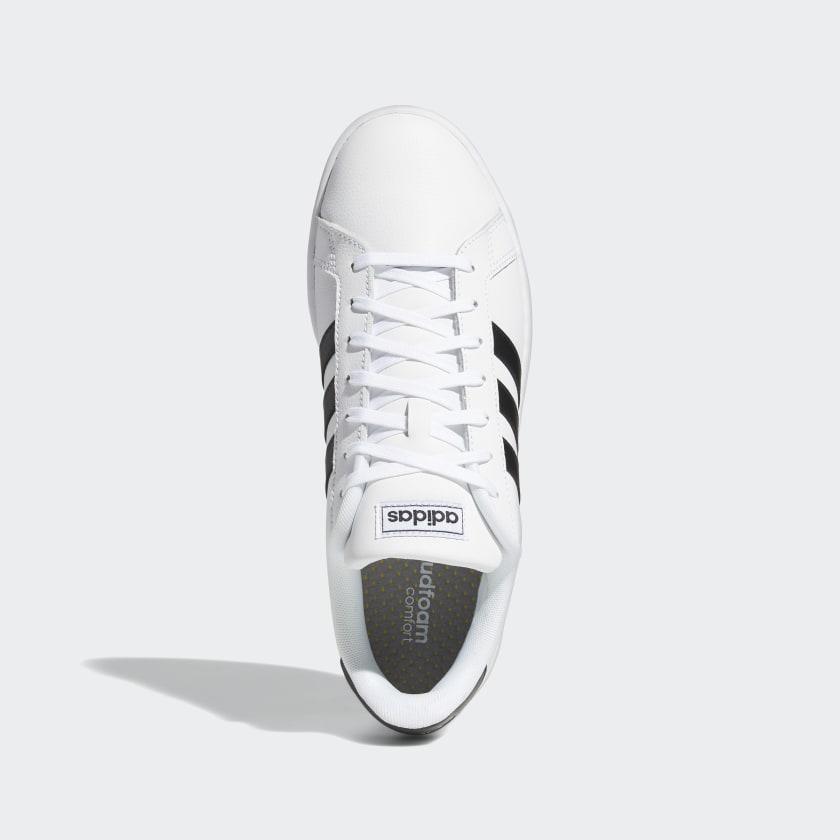 thumbnail 11 - adidas Grand Court Shoes Men's