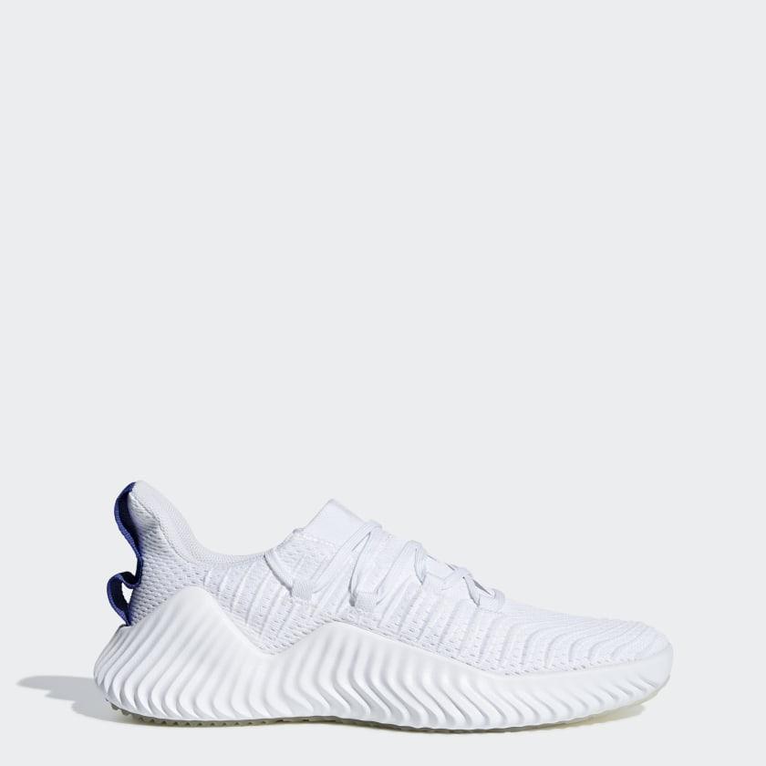 adidas-Alphabounce-Trainer-Shoes-Men-039-s thumbnail 11