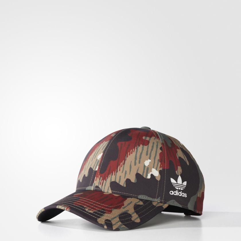 Bon 233 Pharrell Williams Hu Classic Cap Multicores Adidas