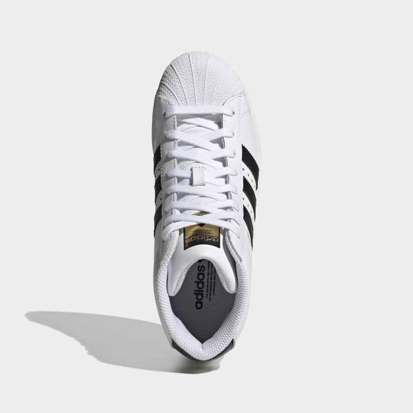 thumbnail 18 - adidas Originals Superstar Up Shoes Women's