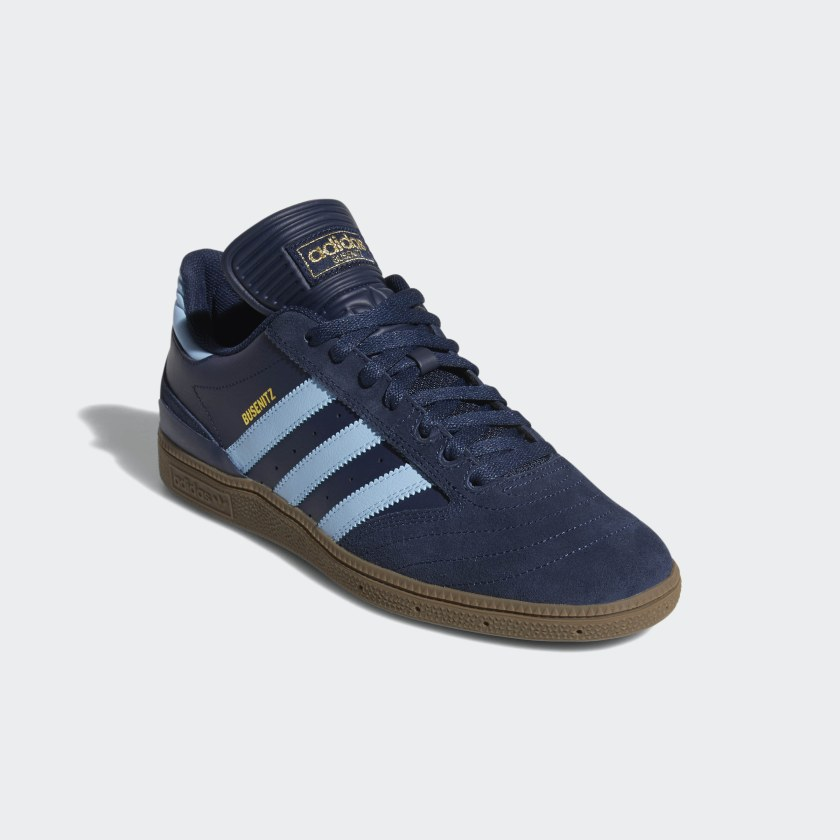 adidas Tenis BUSENITZ - Azul  aae47e130faeb