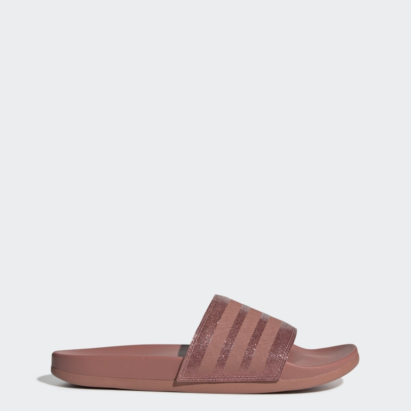 adidas-Originals-Adilette-Comfort-Slides-Women-039-s thumbnail 17